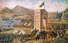 Filosofie şi literatură: Ne-am uitat istoria. 9 Mai, Ottoman Turks, Icon Set, Romania, Geography, In This Moment, Poster, Painting, Noiembrie