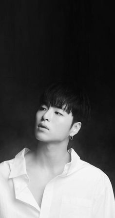 Koo Jun Hoe, Jay Song, Bobby, Ikon Kpop, Ikon Wallpaper, Cartoon Profile Pictures, Kim Hanbin, Soul Brothers, Black Pink Kpop