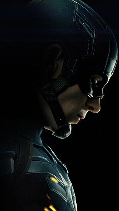 Captain America Hero