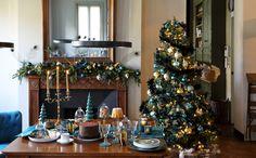 Värileikki sisustuksessa ja kodikas joulu | Marraskuu | 2016 | Sokos - Löydä itsesi Christmas Decorations, Holiday Decor, Christmas Trees, Instagram Posts, Home Decor, Party, Candelabra, Lantern, Xmas Trees