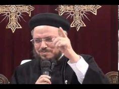 اعلانات الصوم الكبير - أبونا داود لمعي | Father Daoud Lamei Sermons
