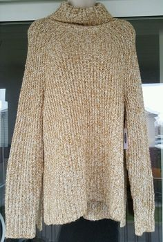 Old Navy Womens Sweater Beige XL New with Tags in Clothing, Shoes & Accessories, Women's Clothing, Sweaters | eBay
