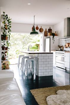 the beetle shack family home project. / sfgirlbybay