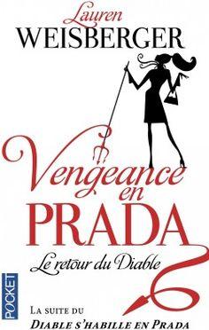 Couverture de Vengeance en Prada : Le retour du diable
