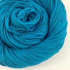 ~ 10 availableWhen it comes to cotton yarn, Blue Sky Alpacas makes the BEST! I…