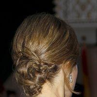 En imágenes: El look de la Reina Letizia en Marruecos
