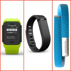 We have seen comparisons of the Kreyos Meteor Smart Watch vs other smart watches but how does it compare to activity trackers like the Fitbit Flex and Jawbone Up?