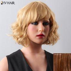 Περούκες για γυναίκες και άνδρες | Φτηνές Best Lace Front Περούκες σε απευθείας σύνδεση πώληση | DressLily.com Page 5