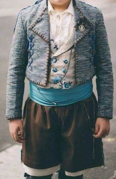 Chico Folk Clothing, Fantasy Costumes, Period Costumes, Historical Costume, Cosplay, Style Inspiration, Fashion Outfits, Denim, Jackets