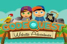 Ferramentas TIC: CodeQuest