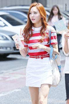 160812 소나무(SONAMOO) #나현 #Nahyun