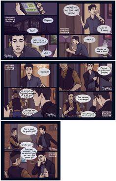 """""""Where's my bow?"""" … Drawn by … alexander 'alec' lightwood, magn… Shadowhunters Tv Show, Shadowhunters The Mortal Instruments, Alec Lightwood, Mortal Instruments Funny, Emma Book, Bow Drawing, Clace, The Dark Artifices, City Of Bones"""