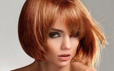 Модные стрижки на средние волосы 2018-2019 — фото, тренды, идеи укладок