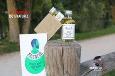 Le Baigneur : artisanal & 100 % Naturel - Barbichette.fr