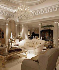 Regal livingroom