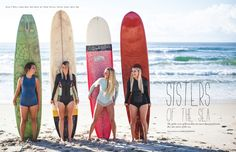 surfer fashion | ... - Womens and Girls Surfing, Surf Fashion, Surf News, Surf Videos