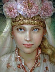 Maria Ilieva was born in Sofia, Bulgaria. In 1991, she graduated from National School of Fine Arts