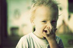 29 rzeczy, które warto mówić do dzieci