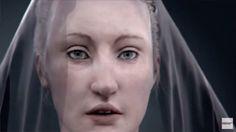 En 2014, le visage d'Agnès Sorel a été reconstitué en 3D par Philippe Froesch avec l'aide scientifique du Dr Philippe Charlier. Le résultat est saisissant.
