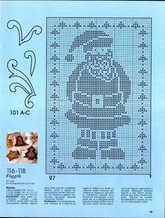 Burda Karácsony 2000 - Muscaria Amanita - Picasa Web Albums
