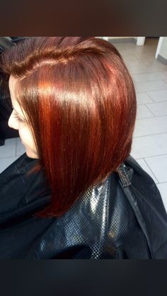 Copper Hair, Long Hair Styles, Beauty, Beleza, Long Hair Hairdos, Cosmetology, Long Hairstyles, Long Hair Cuts, Long Hair