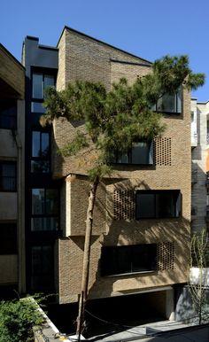 Galería de Villa Apartamentos Residenciales / Arsh [4D] Studio - 1
