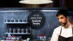 26 FEV´16 | Jantar Vínico com Chef Leonardo Pereira, Herdade do Arrepiado Velho & Quinta do Pôpa @ Feeling Grape - Oporto Wine & Food Atelier
