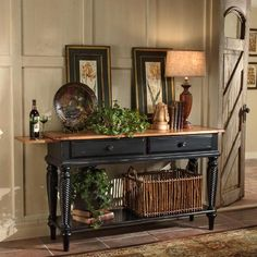 Have to have it. Wilshire Sideboard Table $629.00