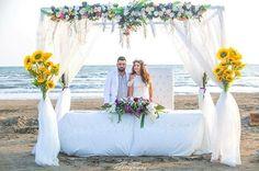 """""""Sevgili 💞🍃 Burcu&Nurullah💞🍃 çiftimizle Karataşta yaptığımız Çek'imden, Ömür Boyu mutluluklar dilerim. #sefersapanphotography #wedding #weddingday #weddingphotography #weddingdress #düğün #dışçekim #birdal #tesetturabiye #dışmekançekimi"""" by @sefersapanphotography. #eventplanner #weddingdesign #невеста #brides #свадьба #junebugweddings #greenweddingshoes #destinationweddingphotographer #dugunfotografcisi #stylemepretty #weddinginspo #weddingdecor #weddingstyle #destinationwedding…"""