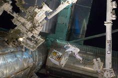 NASA Space Center Photography | Stefany