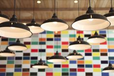 the SOHO : the Canteen | Wonderwall