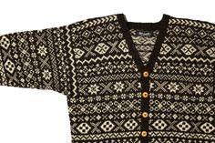 Bespoke Knitwear   Mati Ventrillon