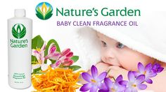 Baby Clean Fragrance
