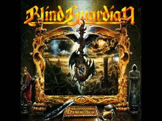 Blind Guardian - Imaginations From The Other Side *FULL ALBUM* (1995)