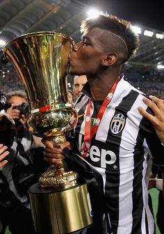 Coppa Italia 2015 - Juventus