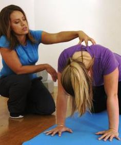 Banish Pain Permanently: Basic Drills to Repair Your Posture - Page 5 | Breaking Muscle