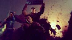 Quantum Break  Трейлер!