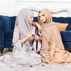 Niqab Fashion, Muslim Fashion, Fashion Dresses, Wish Dresses, Modest Dresses, Muslim Girls, Muslim Women, Hijab Collection, Indian Attire