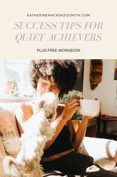 Creating Your Own Success As A Quiet Achiever in business (or anywhere) Mackenzie Smith, Work This Out, Introvert Problems, Highly Sensitive Person, Personal Goals, How To Be Outgoing, Self Improvement, We The People, Success