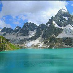 Kashmir :)