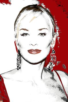 Graphics Sharon Stone (1)