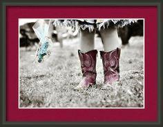 Cowgirl Baby Nurseries on Pinterest | Cowgirl Nursery, Monkey ...