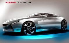 2015 Nissan Z Concept Release Date - http://www.carbrandsnews.com/2015-nissan-z-concept-release-date-2.html