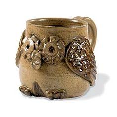 Joann's adorable stoneware mug