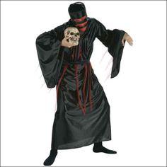 Disfraz Zombie Sangriento