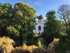 De vizitat: Sinagoga Neologa Zion – A treia ca mărime din Europa | Oradea in imagini