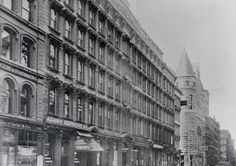 Tragedy of Pike's Opera House recounted in new book. Photo: The second Pike's Opera House, opened in 1868 on the site of the first incarnation on the south side of Fourth Street between Vine and Walnut, met the same fate as its predecessor – destroyed in a fire. Enquirer file photo
