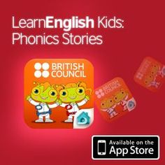 British council english for kids