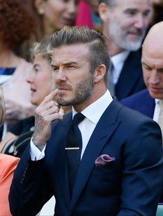 Los más (y los menos) elegantes de la semana: Nadie lleva un traje como David…