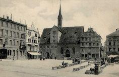 Reutlingen Spitalhof
